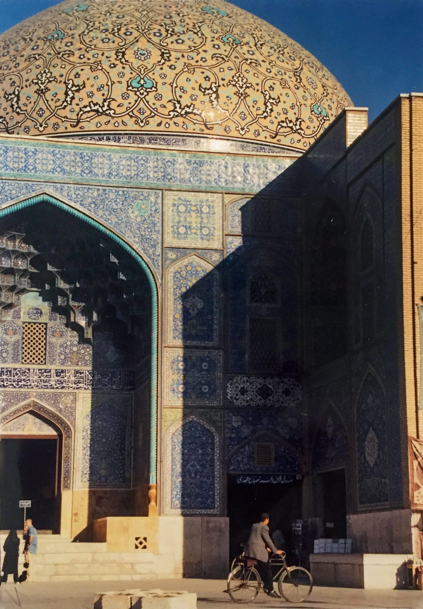 Helena Zingarella ~ travel photography iran