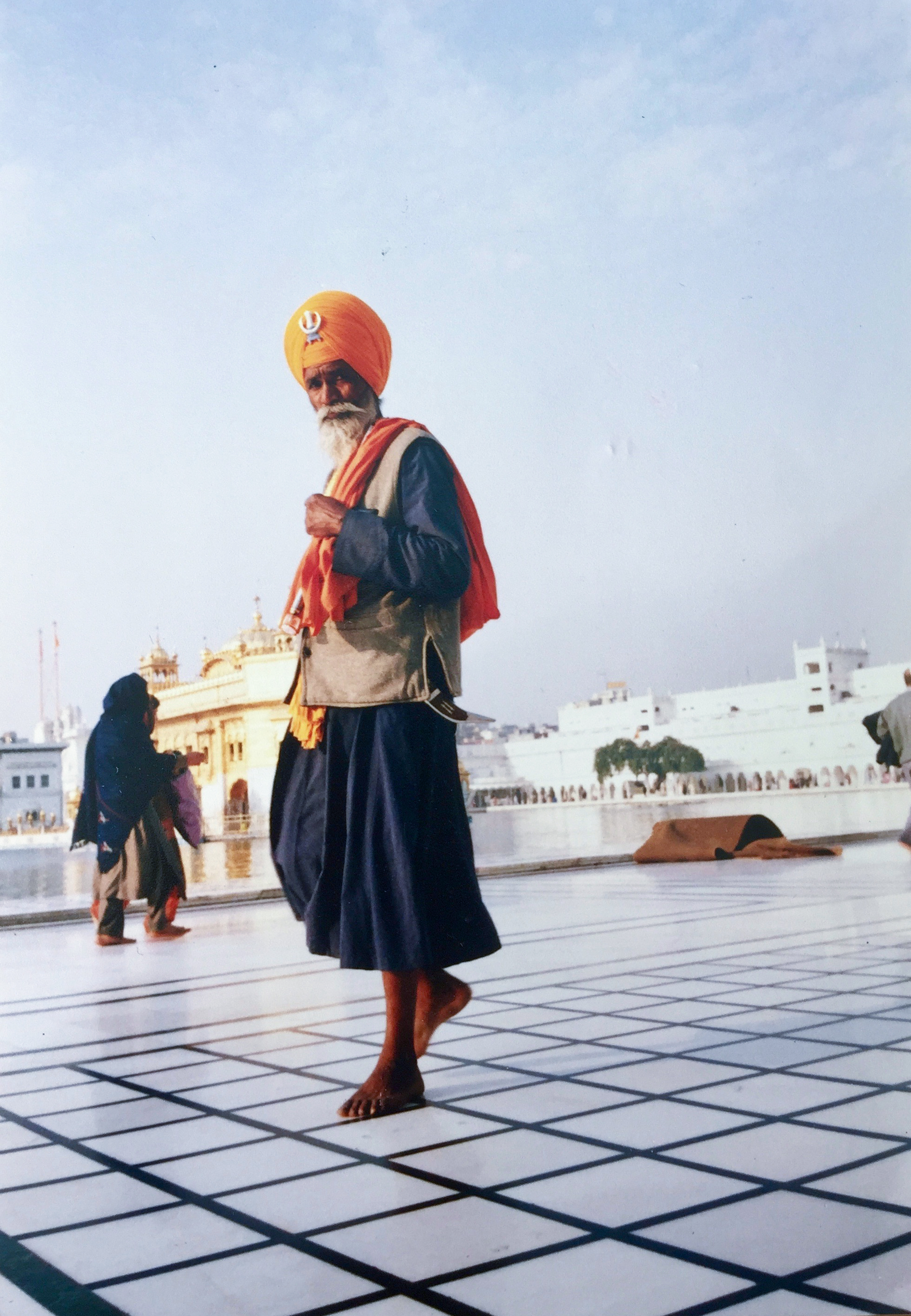Helena Zingarella ~ photography travel amritsar