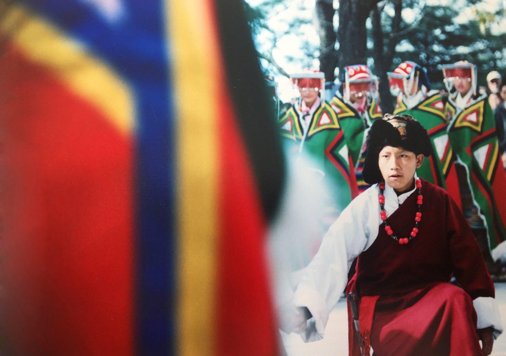 Helena Zingarella ~ Travel Photography Tibet Dalai Lama