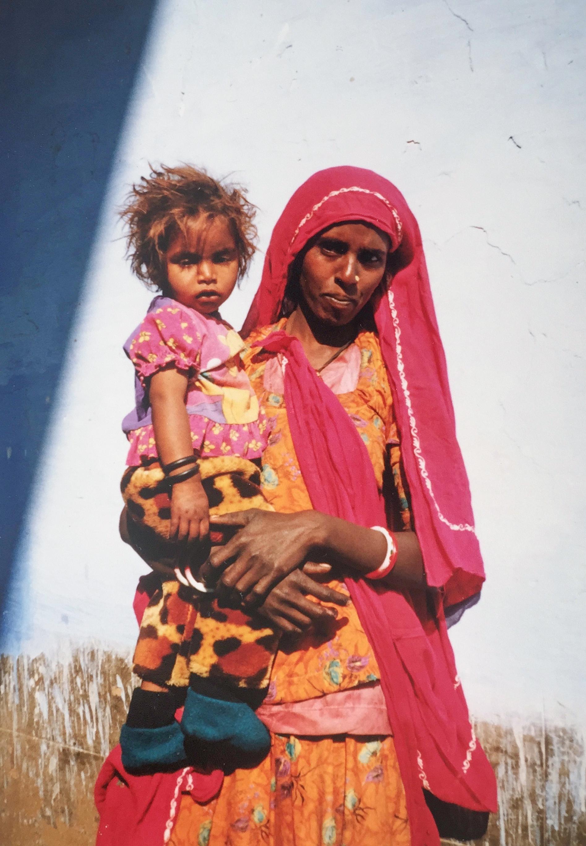 Helena Zingarella ~ photography travel india